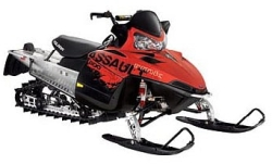 x250 Polaris AssaultRMK800 146 2009